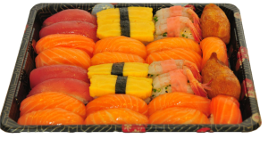 Nigiri Box Large