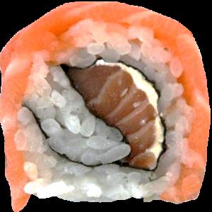 Salmon Cantadou