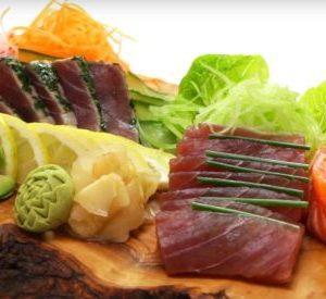 Premium-Sashimi