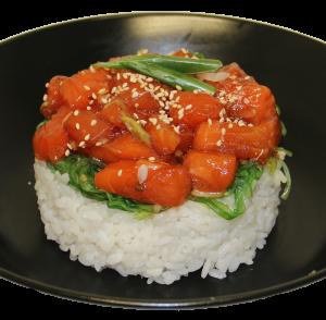 poke-salmon